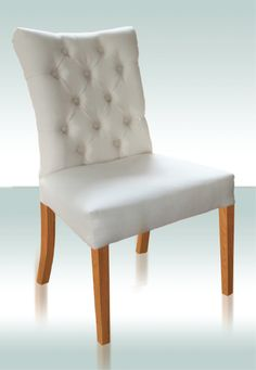 Wayra chair, made in oak