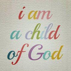 Amen...yes I am <3