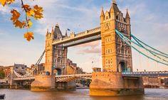 Groupon - Thames Sightseeing Cruise, £6.50 in London. Groupon deal price: £3.25