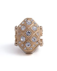 Faberge Watch Ring