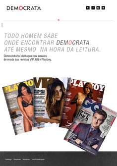 E-mail MKT - Democrata
