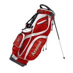 Premier Licensing Arsenal Golf Stand Bag
