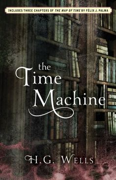 Free Kindle Book For A Limited Time : The Time Machine (Enriched Classics (Pocket)) -