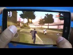 Jogos Para Android 2016 Com Os Melhores Graficos TOP 10 - YouTube
