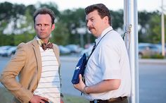 10 TV Shows You Can't Miss This Summer | 7. <em>Vice Principals</em><br>HBO, July 17 (10 p.m.) | EW.com Summer Tv Shows, Vice Principals, July 17, I Movie, Tv Series