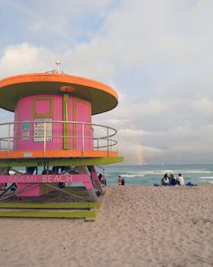 How to spend a weekend in Miami. After my recent trip, I've put together the best travel guide to Miami Florida, filled with things to do in Miami. Miami Beach, Miami Florida, Weekend In Miami, Miami City, Best Travel Guides, Florida Travel, Travel Inspiration, Travel Photography, Cuban Cuisine