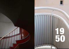 MOMO – Koti elementissään (photos by Riikka Kantinkoski) Book Publishing, Modern Architecture, Stairs, Interiors, Interior Design, Photos, Image, Home Decor, Nest Design