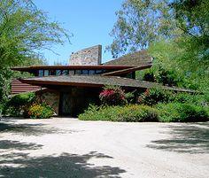 Frank Lloyd Wright open plan | Forum | Archinect