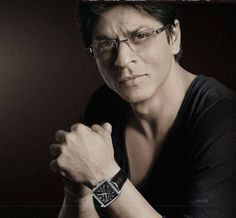 Lovely Shahrukh Khan.