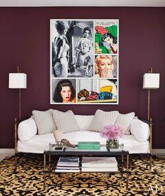 more your style perhaps? @Katie Schmeltzer Guhl mid-century modern dream home tour
