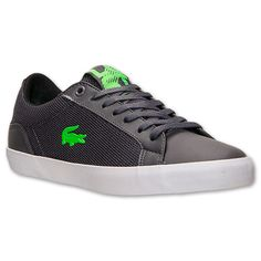 Men's Lacoste Cresion Casual Shoes - 7SCM1003 1S4 | Finish Line