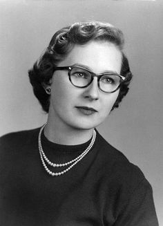 Chronically Vintage: Celebrating six years of wearing glasses