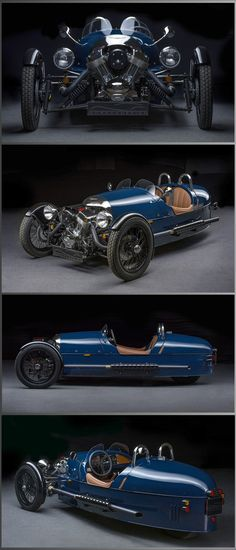 Morgan 3-Wheeler