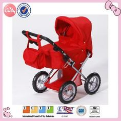 New design Doll stroller