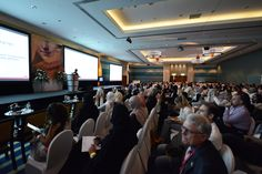 Delegates during the 8th Dental Facial Cosmetic Conference/Exhibition 2016 Visit www.cappmea.com/aesthetic