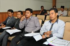 workshop @ PTAR 2, UiTM Shah Alam