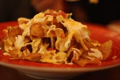 potato twisters at tgi fridays
