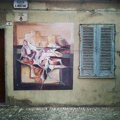 Bessude - Murales