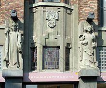 Pieter Biesiot   Peek en Cloppenburg  Den Haag