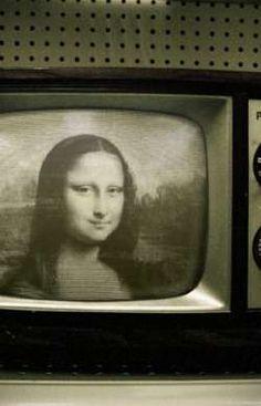 """Intertexto de """"La Mona Lisa"""""""