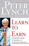 Learn to Earn: A Beginner's Guide to the Basics of Investing and Business - http://wp.me/p6wsnp-5Cn