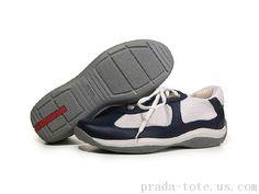 Luxury Footwear in Dark Blue onnline sale Prada Sneakers, Prada Shoes, Men's Shoes, Sneakers Nike, Prada Tote, Prada Men, Cheap Shoes, Shoes Outlet, Shoe Sale