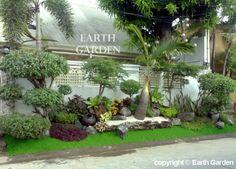 Villa Landscape Tim V?i Google Garden Pinterest