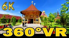 360° VR Parliament Holy Church Bucharest Vacation Romania Holiday 6K 3D ... Virtual Travel, Bucharest, Romania, Cabin, 3d, Vacation, House Styles, Holiday, Cabins