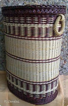 Изделия для питомцев Поделка изделие Плетение Заказы заказы заказы  Трубочки бумажные фото 8