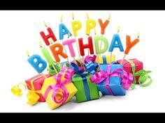 Happy by Pharrell Williams   Happy Birthday Ecard American G - YouTube