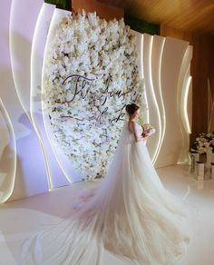 Наша нежная невеста Мариам.  Свадьба #thesoundsoflove_wedding  Фотозона от @nebodecor  Фото @ahtem_useinov  Организация @studio_krylya