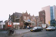 station My Town, Utrecht, Netherlands, Holland, Street View, Om, Live, Historia, The Nederlands