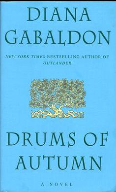 DianaGabaldon.com | Drums of Autumn