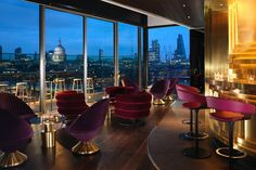 Rumpus Room, South Bank - Outdoor Drinking London (houseandgarden.co.uk)