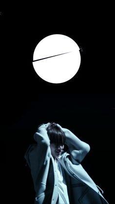 V | Kim Taehyung | Stigma