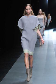 Hanae Mori Designed by Yu Amatsu, Look #39