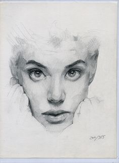 pinterest.com/fra411 #sketches - July 2013 - selection by Ramon Mascaros, via Behance