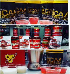 Out and about today?! Come and try Ice Cold BSN Syntha-6 Edge & Dedicated Nutrition BCAA Sensation as part of this weeks #SampleSaturday. #Birkenhead open until 5pm #Liverpool until 6pm.  Like what you taste? Check out our Syntha Special July Offer: Buy 1 Syntha-6 Edge 1.8kg/4lb and get: - 1 x Amino-X 30 serving FREE Buy 2 Syntha-6 Edge 1.8kg/4lb and get: - 1 x Amino-X 30 serving FREE - 1 x NO-Xplode 3.0 50 serving FREE Buy 3 Syntha-6 Edge 1.8kg/4lb and get: - 1 x Amino-X 1kg/70 serving FREE…