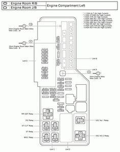 1994 toyota camry fuse box diagram 1996 toyota camry fuse - 28 images - 98 toyota camry fuse box fuse box and wiring diagram, 1994 toyota camry fuse box diagram new wiring, 1996 toyota camry fuse box diagram new wiring diagram 1994 camry fuse bl Types Of Electrical Wiring, Electrical Problems, Electrical Wiring Diagram, Ford Galaxie, Lincoln Continental, Radios, Circuit Drawing, Mustang, Galaxies