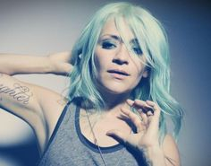 """Ex-Flyleaf, Lacey Sturm is back and has release a new song titled """"Impossible,"""" here."""