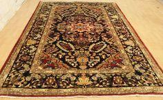 Sarug Nomaden  orientalisch Teppich 355 x 238  cm Carpet