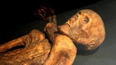 Lodowa+mumia+–+Ötzi+odzyska+głos #popolsku