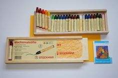 the best wax crayons you can get...$30