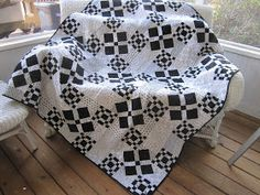 Yahoo! It's that time of year - time for the Blogger's Online Quilt Festival. This is the seventh online quilt show since the Spring of ...