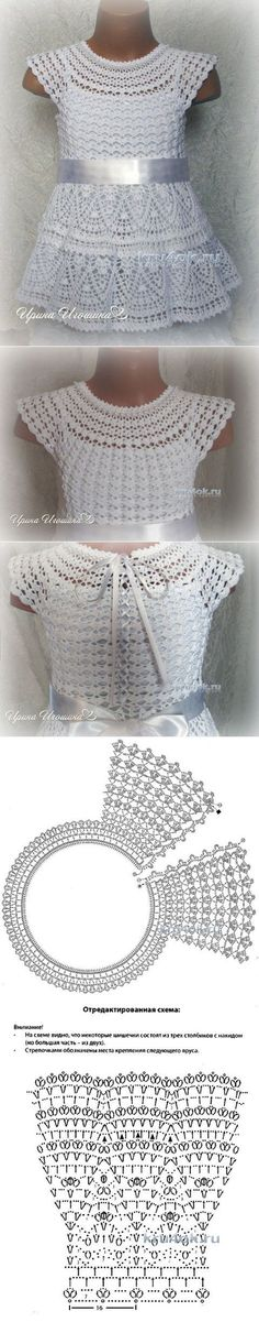 liveinternet.ru [] #<br/> # #Crochet #Baby #Dresses,<br/> # #Dress #Girl,<br/> # #Crochet,<br/> # #Blouses,<br/> # #Patterns,<br/> # #Bebe<br/>