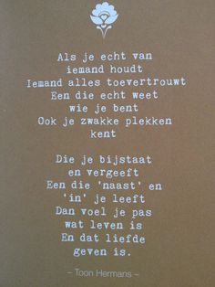 Hij wist wat woordkunst was. The Words, More Than Words, Cool Words, Poem Quotes, Words Quotes, Life Quotes, Favorite Quotes, Best Quotes, Dutch Words