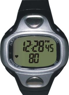 Save $ 26.31 order now Bion 32 AP Velometer Watch with Touch Heart Rate at Heart