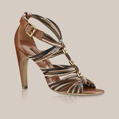 Liana sandal in goat - Louis Vuitton - LOUISVUITTON.COM