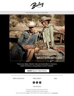 MailCharts Bailey Hats, Western Hats, Westerns, Hollywood, America, Movie Posters, Style, Swag, Film Poster