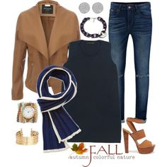 Love Fall Fashion